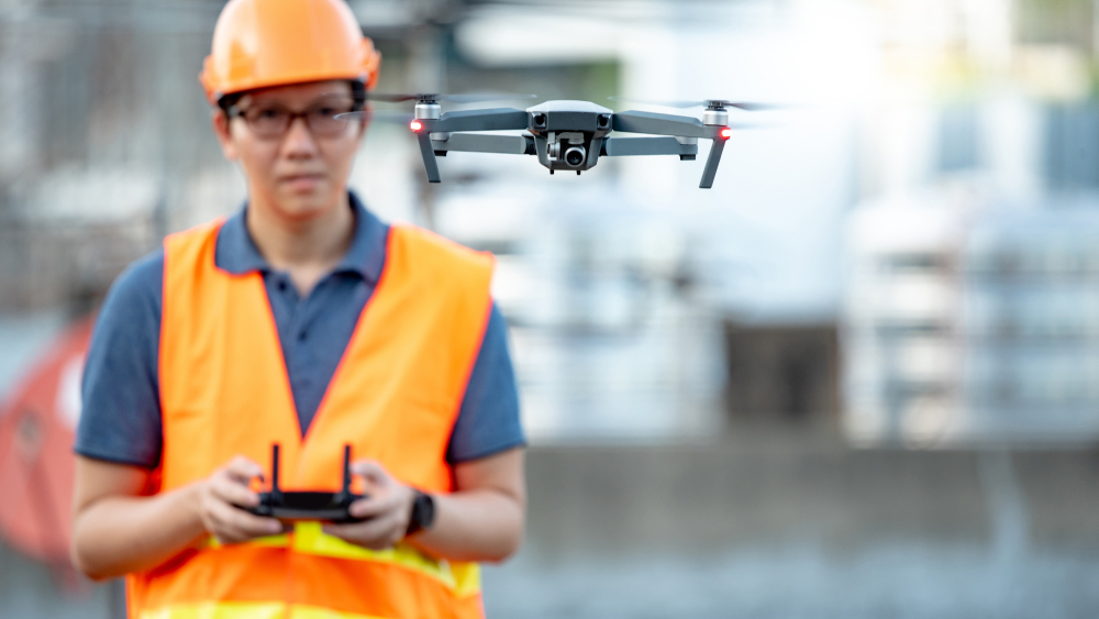 From Drone to Cad Drafting | Land Surveying